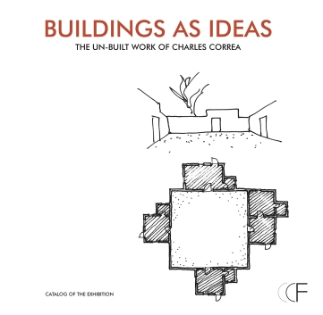 Buildings as ideas book cover