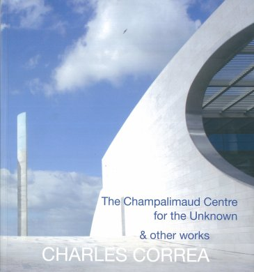 Champalimaud book cover