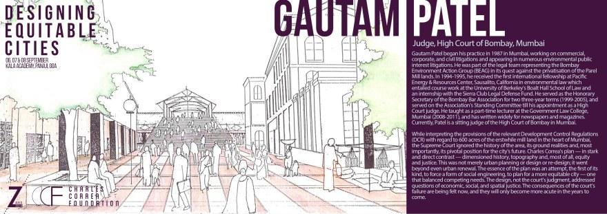 Gautam patel poster 002