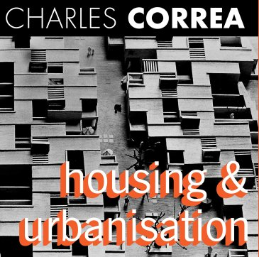 housing and urbanisation book cover