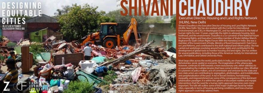 Shivani Chaudhry poster 003