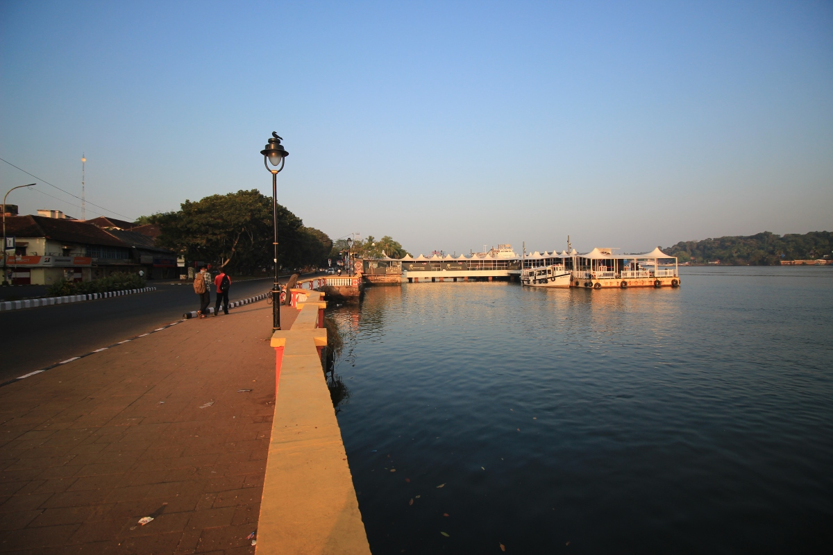 Riverfront proposal in Panaji: development or demise?